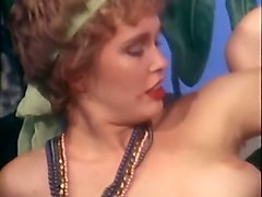 two lascivious sweeties share a dick and suck it together