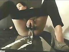 creamy pussy squirters compilation