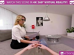 vr porn-busty teacher katerina hartlova seduce and suck stud