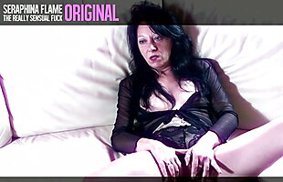 Seraphina Flame - ORIGINAL the really sensual fuck