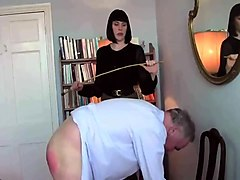 mistress caninng