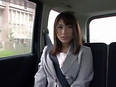 Horny Japanese whore Nami Hoshino in Crazy foot job, handjobs JAV movie