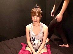 japanese chick fingering