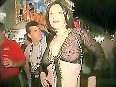 Mardi Gras Flashers