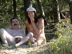 Hottest Homemade movie with Voyeur, Nudism scenes