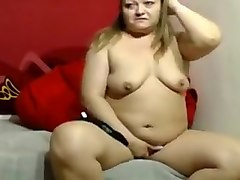 Incredible Amateur clip with Masturbation, Toys scenes