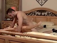 Mom Taboo-My Mom excites me when she sleep naked i can&#039_t to resist to fuck
