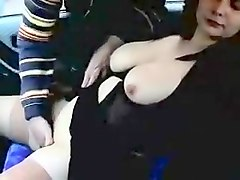 Hottest Homemade clip with Fingering, Stockings scenes