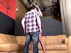 humiliation spanking