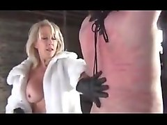 fur mistress whips