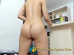 Flexible Latina Amateur Teen Anal Lovense Squirt 162C77B10D0-100C1 - HD WebcamSpies.Com