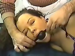 Gag-Man 006 Ballgagged Bound Girls 01