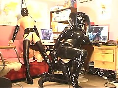 Rubber Dollde Luxe