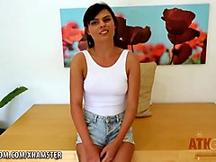 a hot interview with haven rae
