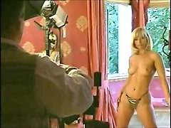 tracey coleman topless photoshoot