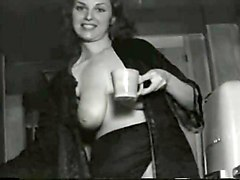 vintage, boobs, big, softcore, breast