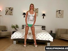 realitykings - mikes apartment - james brossman violette pin