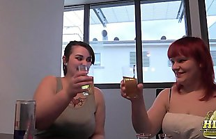 Two Curvy Babes Promo