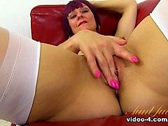 Crazy pornstars Penny Brooks, Alice White, Alice Whyte in Exotic Redhead, Small Tits xxx video