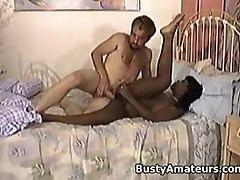 busty ebony amateur sierra getting fucked