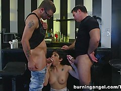 Hottest pornstar in Incredible Hardcore, HD adult scene