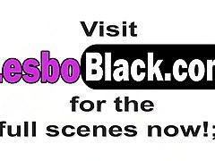 black ass bitches sharing big dildo