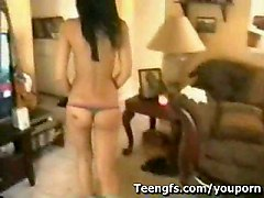 teens, huge, busting, busted, teen