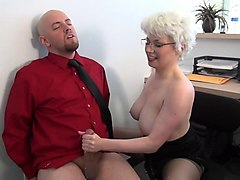 my boss mistress