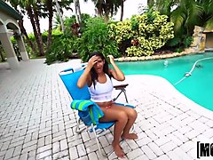mofos.com - victoria valencia - latina sex tapes