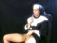 horny and sexy nuns