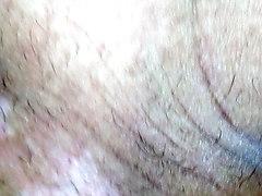 Big hairy pussy, fucked