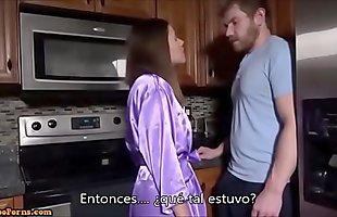 Madre seduce a su hijo y se lo coge en la cocina subtitulado en españ_ol VIDEO COMPLETO: http://taraa.xyz/aFc