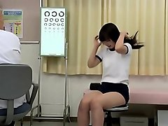 high school girl fucked by doctor 4 (full video at https://bit.ly/2JCsIFe )