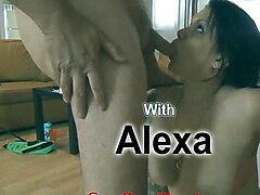 Tia Marie Gangbang With Alexia Stone Trailer