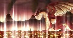 Fairy Tail Final Season - 315 LEGENDADO EM PORTUGUES