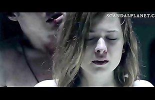 Sofia Del Tuffo Sex Scene from '_Luciferina'_ On ScandalPlanet.Com