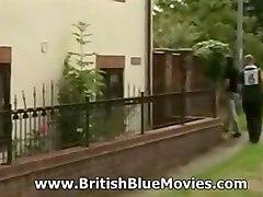 british milf
