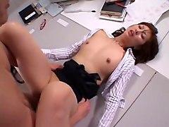 Amazing amateur POV, Big Tits porn movie