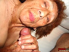 latinagranny hot lusty granny blowjob compilation