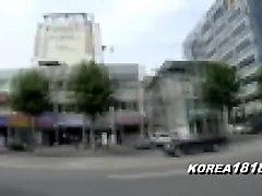 gorgeous korean picked up in japan full scene
