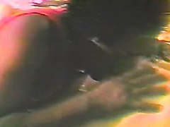 vintage interracial anal sex with blonde