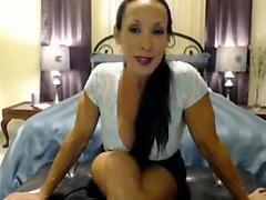 denise on webcam 11-13-2014