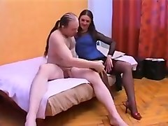 Russian mature Martha 2
