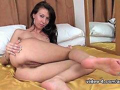 Hottest pornstar in Best Solo Girl, Masturbation xxx clip