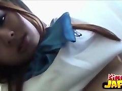 cock sucking japanese schoolgirl