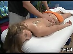 Teen babe gives up the pink to her rubber