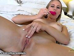 Incredible pornstar Dakota James in Exotic Big Ass, Blonde sex video