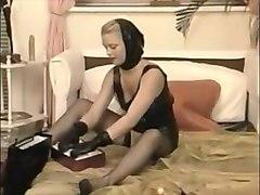 piss-exzesse im gummi ( 8 )