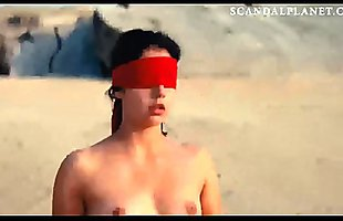 Noee Abita Pussy Scene from  '_Ava'_ On ScandalPlanet.Com