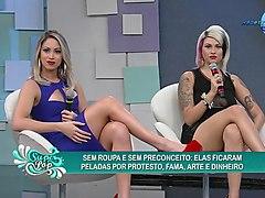 Nude Scandal TV Show-11 Assim